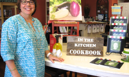 Local Tastemaker Lenore Pinello of In the Kitchen