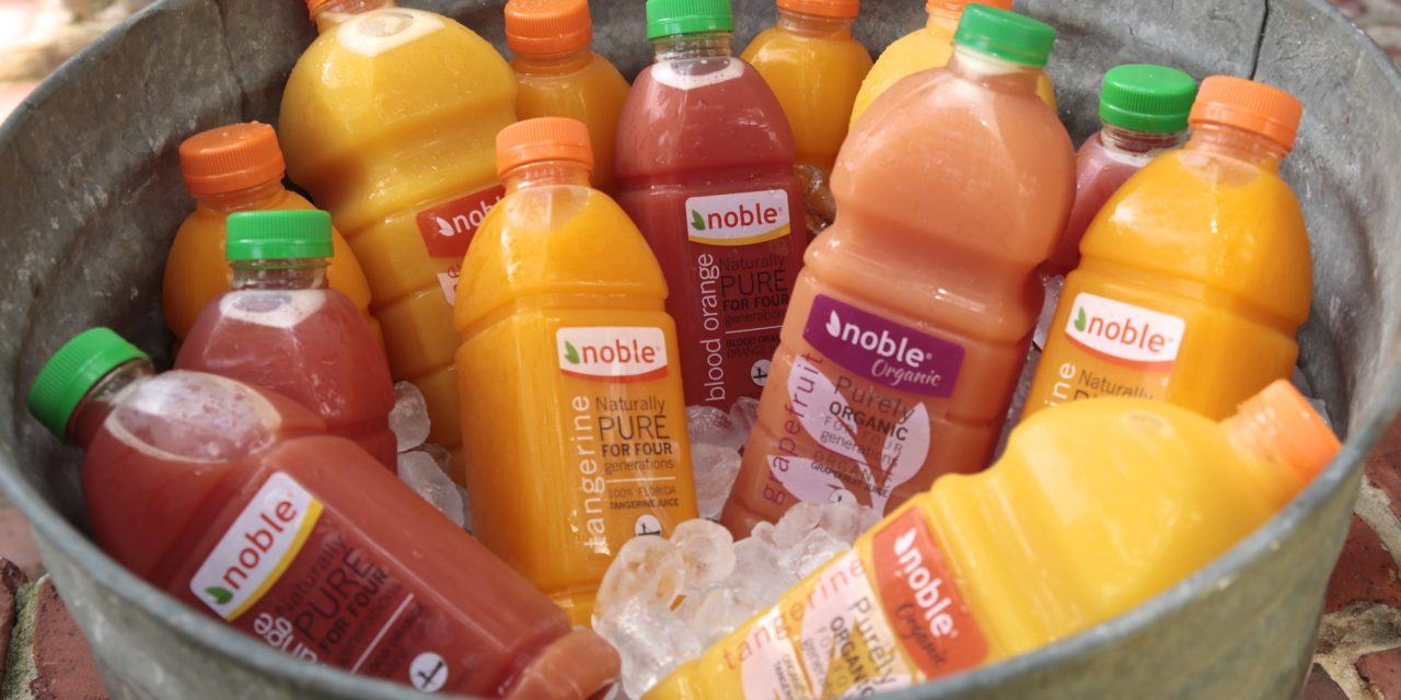 Seminole Tribe, Roe family concentrating on specialty juice
