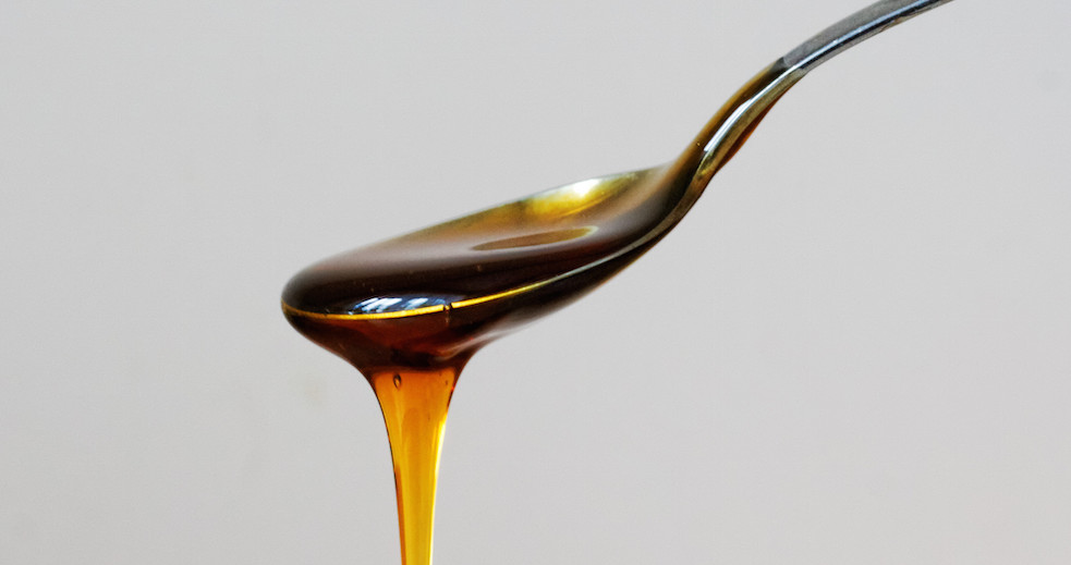Add a Little Sweetness to your Day with Honey Rum Syrup