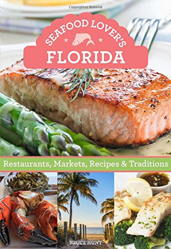holiday gift guide / florida seafood lovers