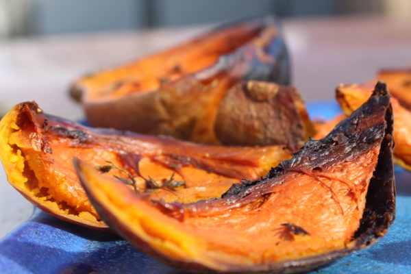 Roasted Seminole Squash Guide to Winter Squash
