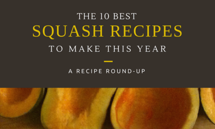 10 Best Squash Recipes to Make this Year