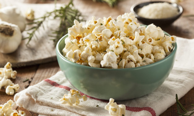 Gameday Recipes – Sweet, Spicy and Savory Popcorn