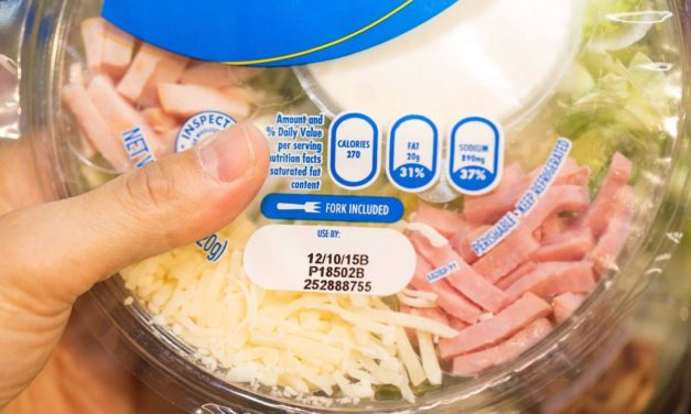 USDA adds 85 items to popular FoodKeeper app