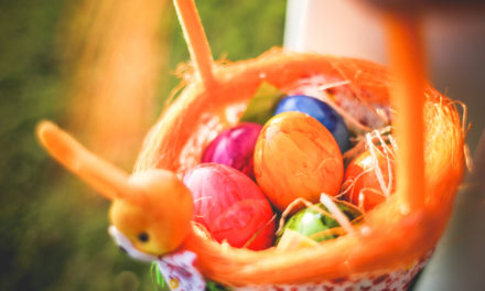 5 Easter Egg Hunts on the Farm