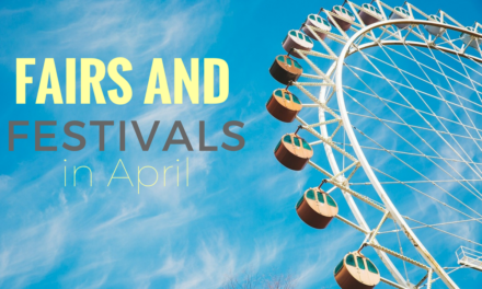 Florida Fairs and Festivals in April