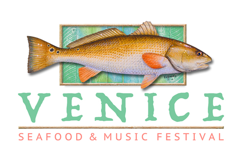 3rd Annual Venice Seafood & Music Festival