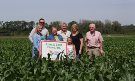 Q&A with Hank Scott, President of Long and Scott Farms