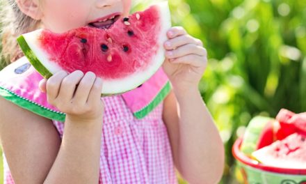 Summer BreakSpot ensures kids get no recess from nutrition