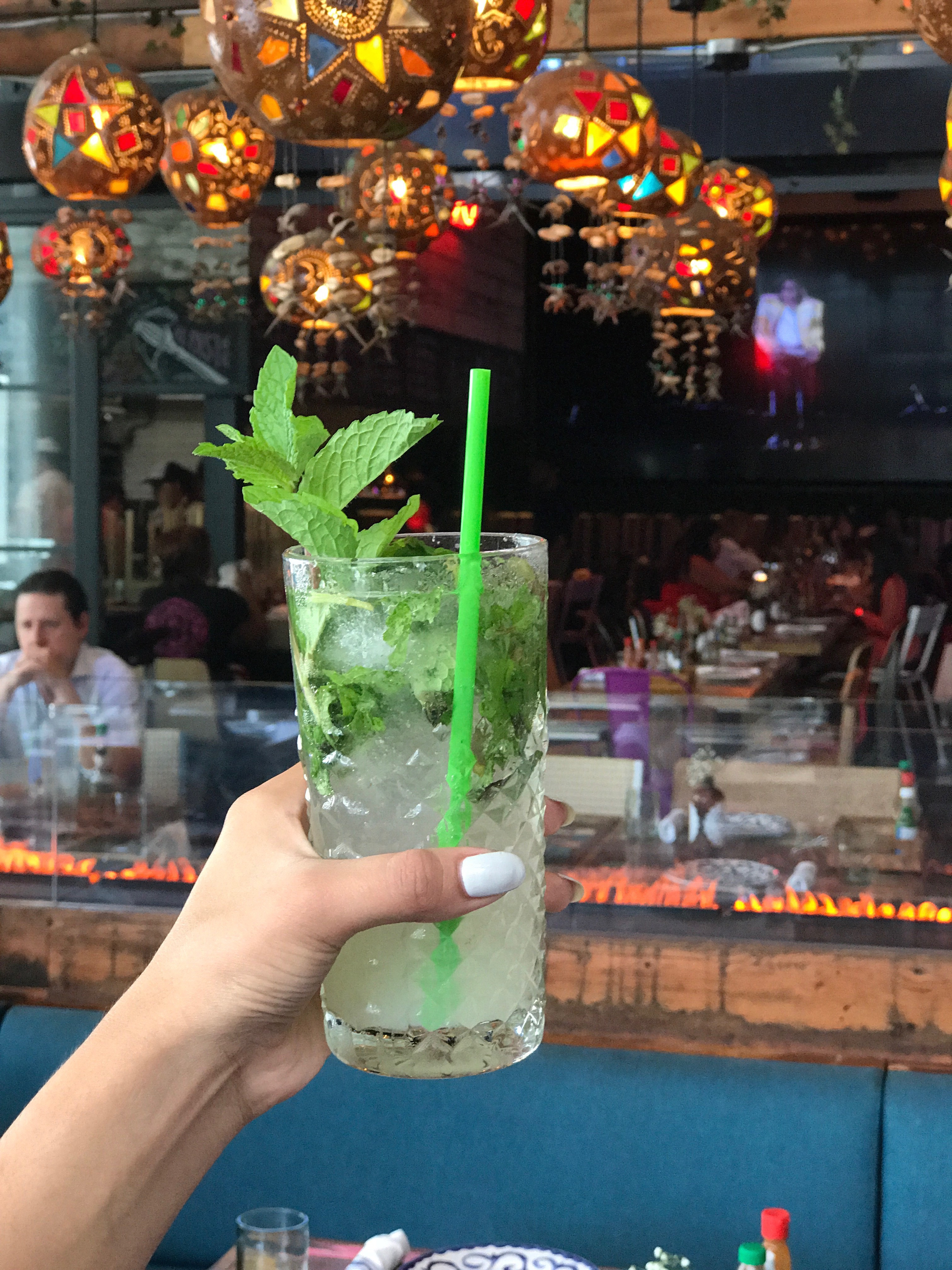 Mojito from Tacology