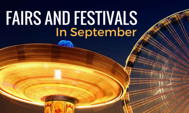 Florida Fairs and Festivals in September