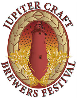 12th Annual Jupiter Craft Brewers Festival
