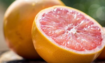 February is National Grapefruit Month – here are five fun facts about this fruit