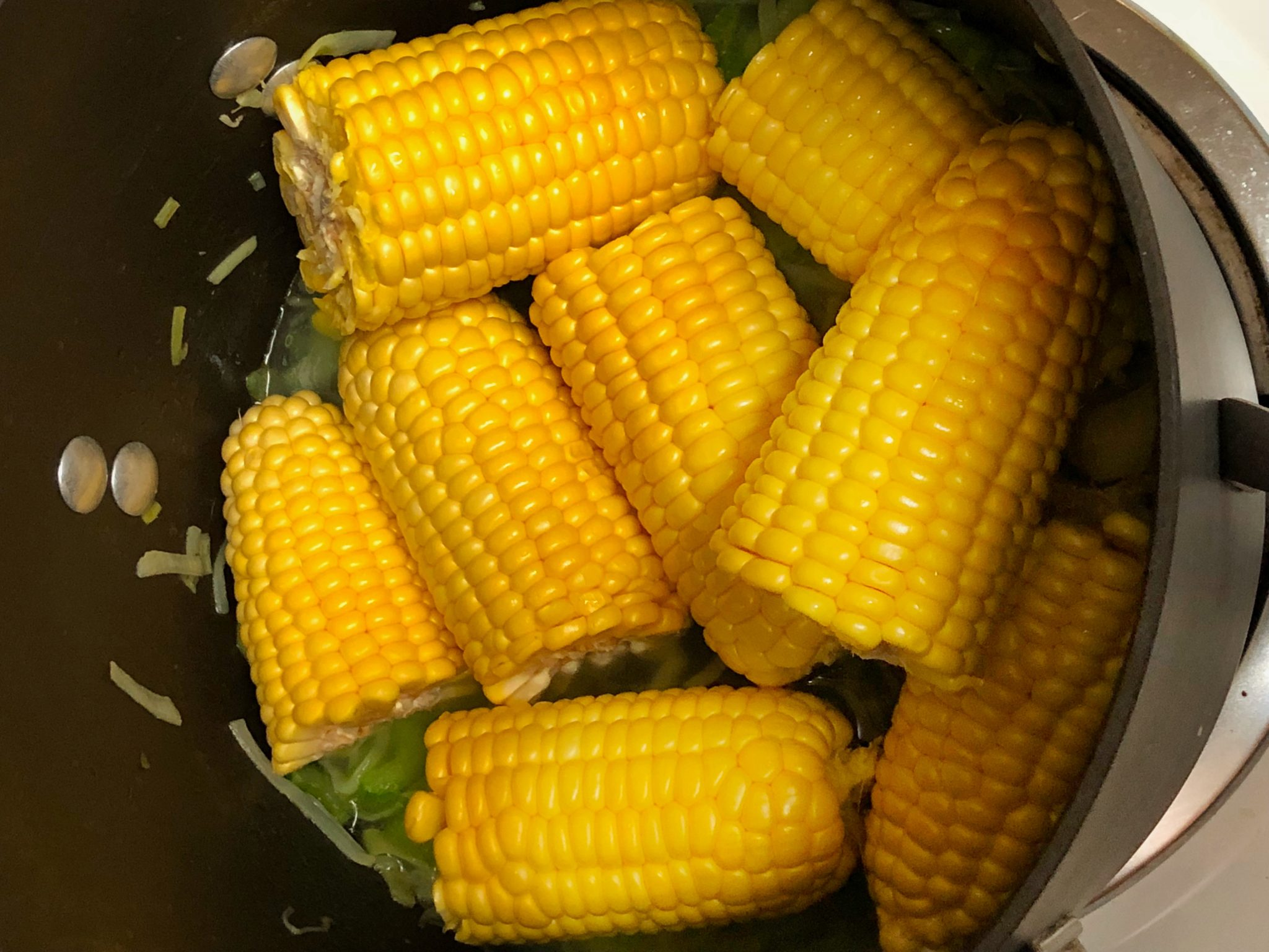 Fresh From Florida Corn