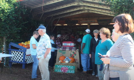 Florida Farm Bureau's Farm-City Week 2018 set for Nov. 14-21