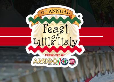 Feast of Little Italy set for Nov. 1-3 in Jupiter