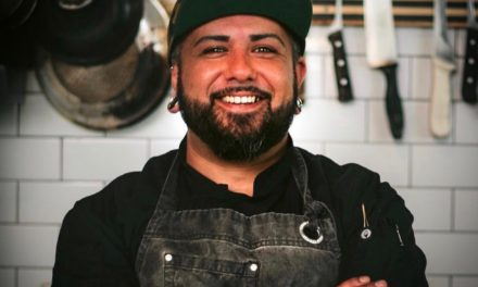 Local Tastemaker Chef Emerson Frisbie of 3rd & 3rd
