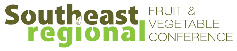 Southeast Regional Fruit & Vegetable Conference