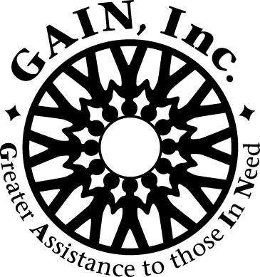 GAIN Inc Logo