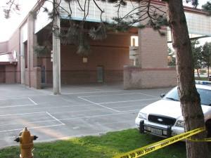 Everett shooting