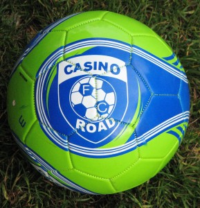 Casino Road Futbol Academy