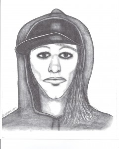 Everett Espresso Stand Robber