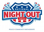 National Night Out in Everett