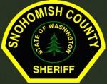 Snohomish County Sheriff