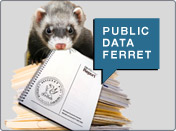public data ferret