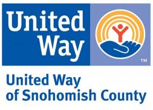 United Way Volunteer opportunities