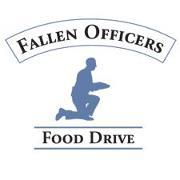Fallen Officers Food Drive
