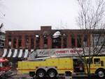 Hewitt Fire pictures