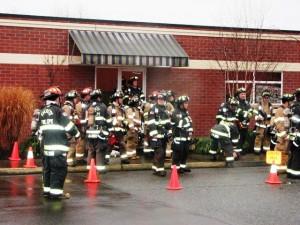 Everett Firefighters
