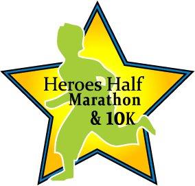Heroes Half Marathon
