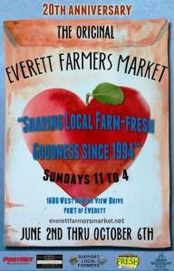 Everett Farmer's