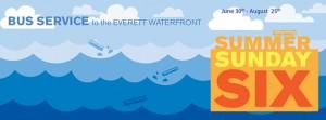 Everett Transit waterfront