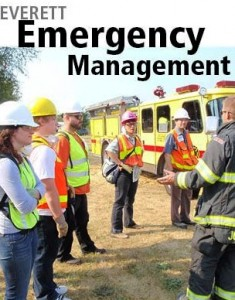 Everett, WA Emergency Management