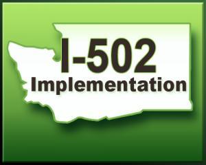 I 502 in Everett