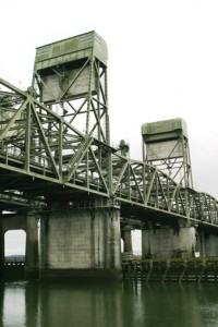 Southbound 529 Bridge