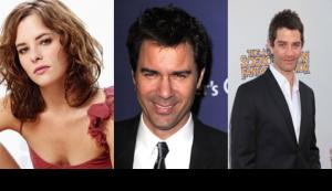 Architect Movie Stars