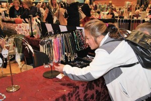 Mukilteo Craft Fair