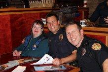 Everett Tip A Cop Event
