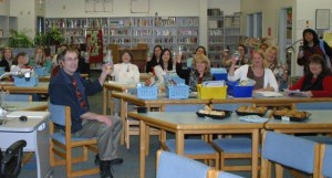 Madison Elementary staff