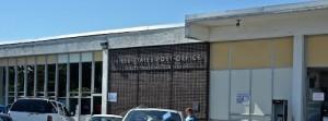 Everett Post Office