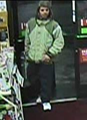 7-11 suspect photo