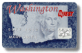 WA EBT card