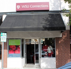 WSU Connections