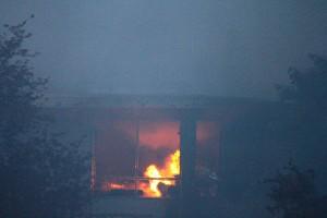 Geyer Lane Fire 2