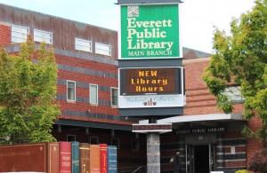 Everett Library