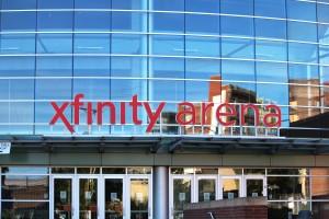 Xfinity Arena